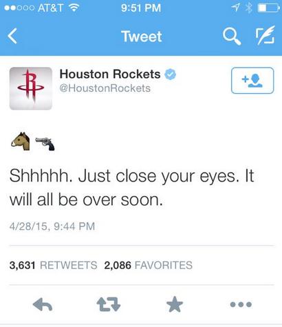 HoustonRocketsTwitter
