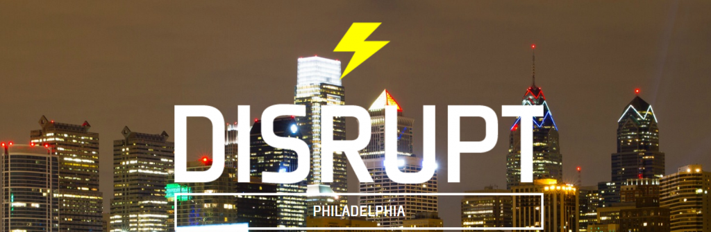 DisruptHRPhilly