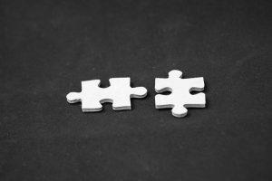 Puzzle Mosaic Riddle Secret Mystery Mixture