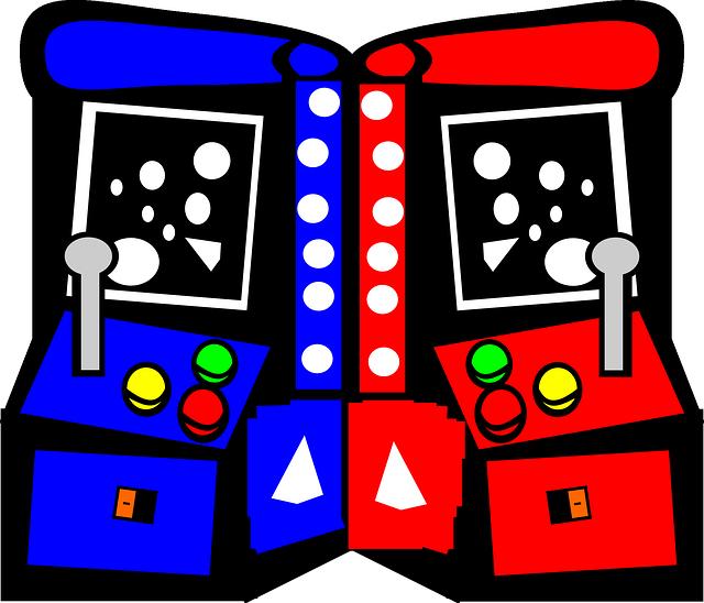 arcade-games-154575_640
