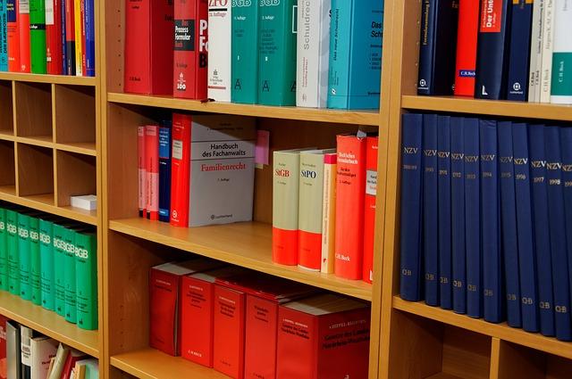 bookcase-335850_640