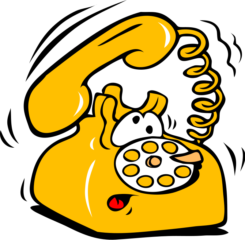 14328-illustration-of-a-telephone-or