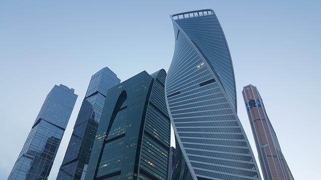 skyscrapers-4047832_640