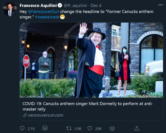 1-Francesco-Aquilini-on-Twitter-Hey-VancouverSun-change-the-headline-to-Former-Canucks-anthem-singer-wearamask-https-t-co-UZX5agK4pl-Twitter