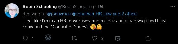 SchoolingTweet